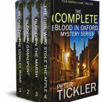[PDF] [EPUB] The Complete Blood in Oxford Mystery Series Download