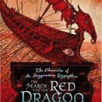 [PDF] [EPUB] The Search for the Red Dragon (The Chronicles of the Imaginarium Geographica, #2) Download