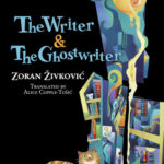 [PDF] [EPUB] The Writer and The Ghostwriter Download