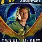 [PDF] [EPUB] Trouble Magnet (Pip and Flinx #12) Download