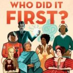 [PDF] [EPUB] Who Did It First? 50 Scientists, Artists, and Mathematicians Who Revolutionized the World Download