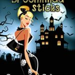 [PDF] [EPUB] Bedknobs and Broomhilda Sticks (Hex Falls Paranormal Cozy Mystery # 2) Download