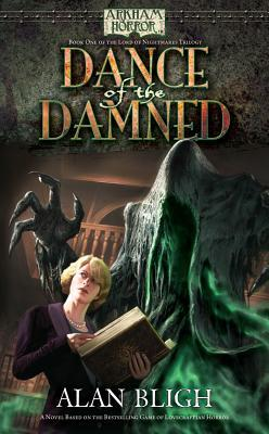 [PDF] [EPUB] Dance of the Damned Download by Alan Bligh