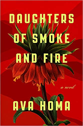 [PDF] [EPUB] Daughters of Smoke and Fire Download by Ava Homa