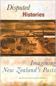 [PDF] [EPUB] Disputed Histories: Imagining New Zealand's Past Download by Tony  Ballantyne