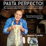 [PDF] [EPUB] Gennaro's Pasta Perfecto!: The essential collection of fresh and dried pasta dishes Download
