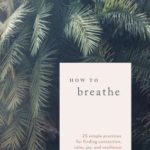 [PDF] [EPUB] How to Breathe: 25 Simple Practices for Calm, Joy, and Resilience Download