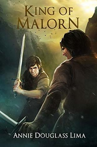 [PDF] [EPUB] King of Malorn (Annals of Alasia Book 5) Download by Annie Douglass Lima