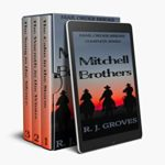 [PDF] [EPUB] Mitchell Brothers: Mail Order Brides Complete Series Box Set Download