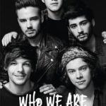 [PDF] [EPUB] One Direction: Who We Are: Our Official Autobiography Download