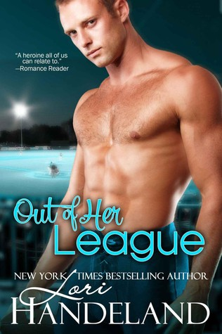 [PDF] [EPUB] Out of Her League Download by Lori Handeland