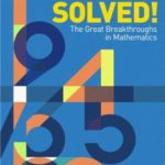 [PDF] [EPUB] Problem Solved!: The Great Breakthroughs in Mathematics Download