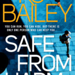 [PDF] [EPUB] Safe From Harm (Sam Wylde, #1) Download