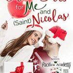 [PDF] [EPUB] Silver Bells for Me and (Saint) Nicolas (Pacifica Academy Drama Series Book 4) Download