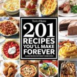 [PDF] [EPUB] Taste of Home 201 Recipes You'll Make Forever: Classic Recipes for Today's Home Cooks Download