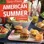 [PDF] [EPUB] Taste of Home American Summer Cookbook: Fast Weeknight Favorites, backyard barbecues and everything in between Download