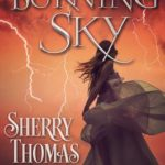 [PDF] [EPUB] The Burning Sky (The Elemental Trilogy, #1) Download