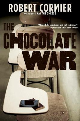 [PDF] [EPUB] The Chocolate War Download by Robert Cormier