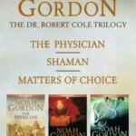 [PDF] [EPUB] The Cole Trilogy: The Physician, Shaman, and Matters of Choice Download
