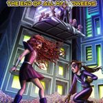 [PDF] [EPUB] The End of all Halloweens (The Adventures of Ubergirl #3) Download