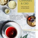 [PDF] [EPUB] The Essential Guide to Cannabis and CBD: Optimizing Your Health and Wellness with Nature's Medicine Download