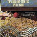 [PDF] [EPUB] The Grub-and-Stakers Spin a Yarn (Grub-and-Stakers #4) Download