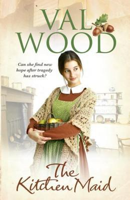 [PDF] [EPUB] The Kitchen Maid Download by Val Wood