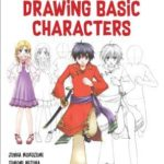 [PDF] [EPUB] The Manga Artist's Handbook: Drawing Basic Characters: The Easy 1-2-3 Method for Beginners Download