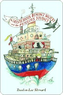 [PDF] [EPUB] The Mysterious Benedict Society and the Perilous Journey Download by Trenton Lee Stewart