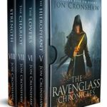 [PDF] [EPUB] The Ravenglass Chronicles: Collected Episodes Book 2 (The Ravenglass Chronicles #6-9) Download