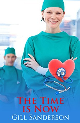 [PDF] [EPUB] The Time Is Now Download by Gill Sanderson