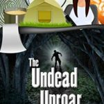[PDF] [EPUB] The Undead Uproar (A Charlie Rhodes Mystery, #5) Download