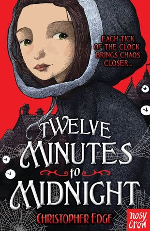 [PDF] [EPUB] Twelve Minutes to Midnight Download by Christopher Edge