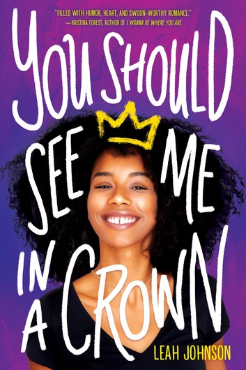 [PDF] [EPUB] You Should See Me in a Crown Download