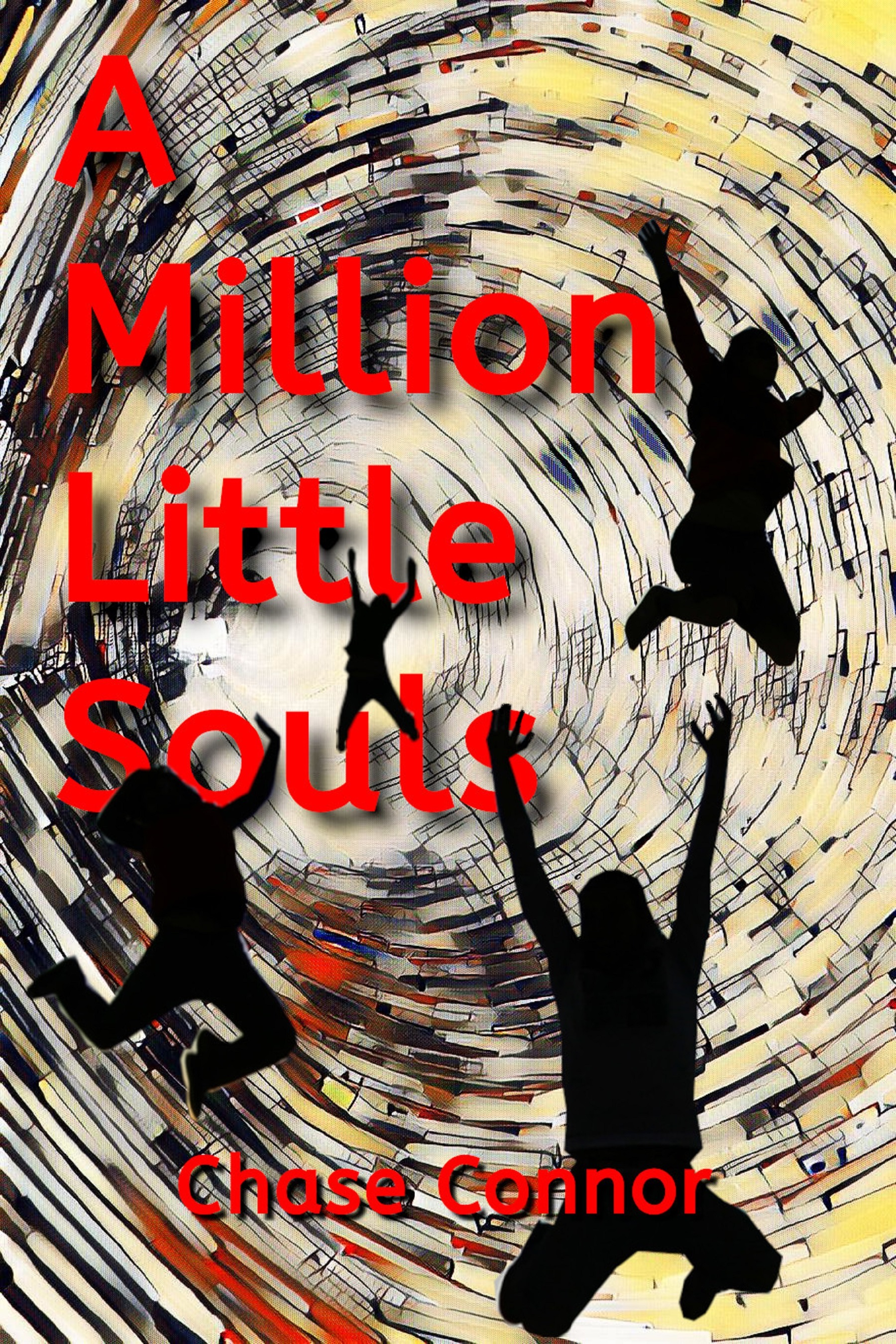 [PDF] [EPUB] A Million Little Souls Download by Chase Connor