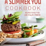 [PDF] [EPUB] A Slimmer You Cookbook: Recipes to help you lose 10 kg in 3 months Download