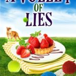 [PDF] [EPUB] A Volley of Lies: Cozy Mystery Download