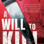 [PDF] [EPUB] A Will To Kill (Athreya, #1) Download