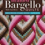 [PDF] [EPUB] Braided Bargello Quilts: Simple Process, Dynamic Designs * 16 Projects Download