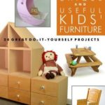[PDF] [EPUB] Building Unique and Useful Kids' Furniture: 24 Great Do-It-Yourself Projects Download