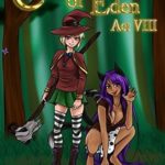 [PDF] [EPUB] Chronicles of Eden – Act VIII Download