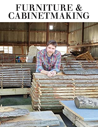 [PDF] [EPUB] FURNITURE AND CABINETMAKING Download by SAMUELSON PAUL