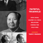 [PDF] [EPUB] Fateful Triangle: How China Shaped U.S.-India Relations During the Cold War Download