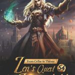 [PDF] [EPUB] From Cellar to Throne: Zen's Quest for Immortality 54: Destroy The Star City (Tempered into a Martial Master: A Cultivation Series) Download