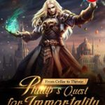 [PDF] [EPUB] From Cellar to Throne: Zen's Quest for Immortality 61: Joining Hands For The Moment (Tempered into a Martial Master: A Cultivation Series) Download