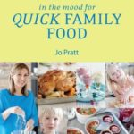 [PDF] [EPUB] In the Mood for Quick Family Food: Simple, Fast and Delicious Recipes for Every Family Download
