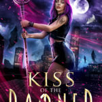 [PDF] [EPUB] Kiss of the Damned (Fallen Cities: Elisium #1) Download