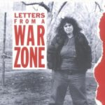 [PDF] [EPUB] Letters from a War Zone Download