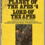 [PDF] [EPUB] Lord of the Apes (Planet of the Apes, #4) Download