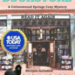 [PDF] [EPUB] Murder at the Bookstore (Cottonwood Springs #3) Download
